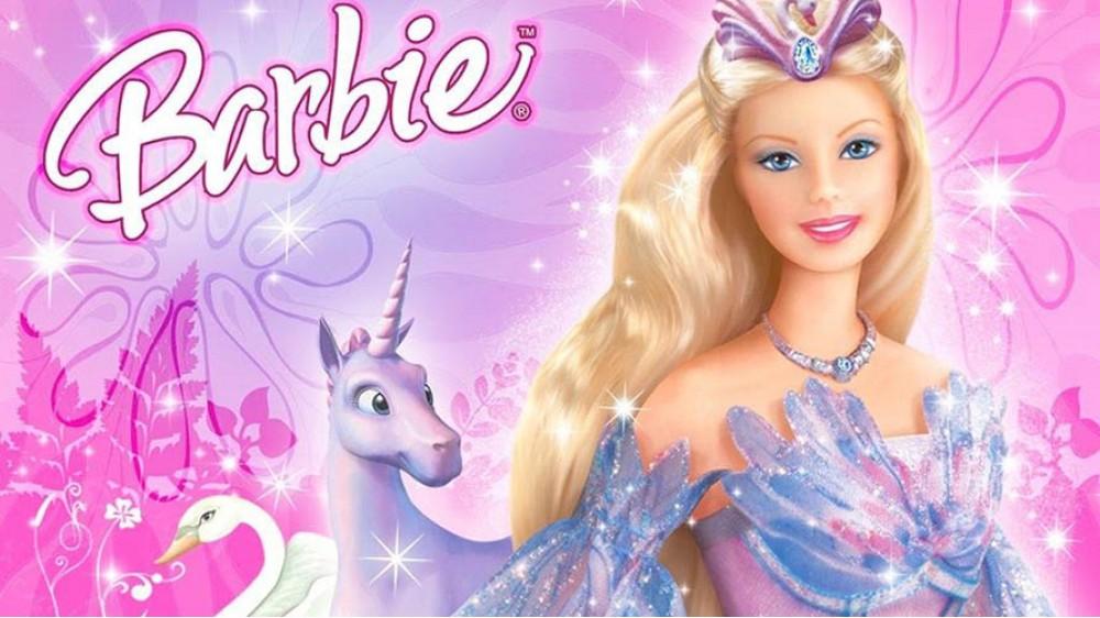 Барби 2