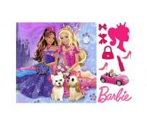Барби 3