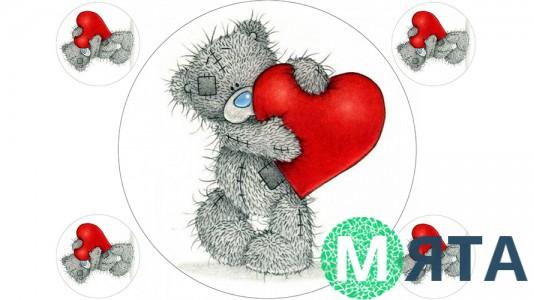 Мишки Тедди 2