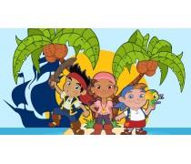 Джейк и пираты 2