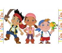 Джейк и пираты 6