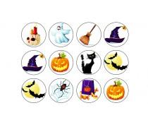 Хэллоуин 3