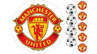 Манчестер Юнайтед 1