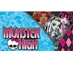 Monster High постер