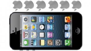 Съедобная картинка iPhone