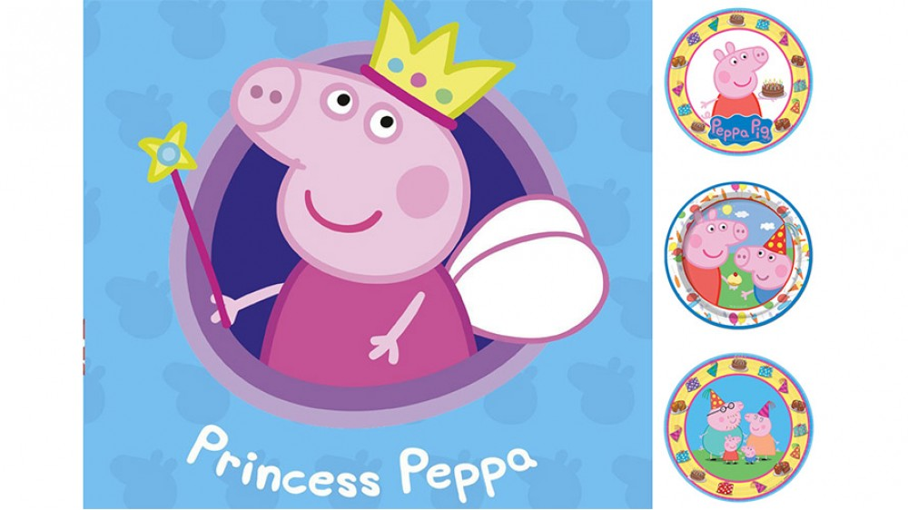Принцесса Пеппа