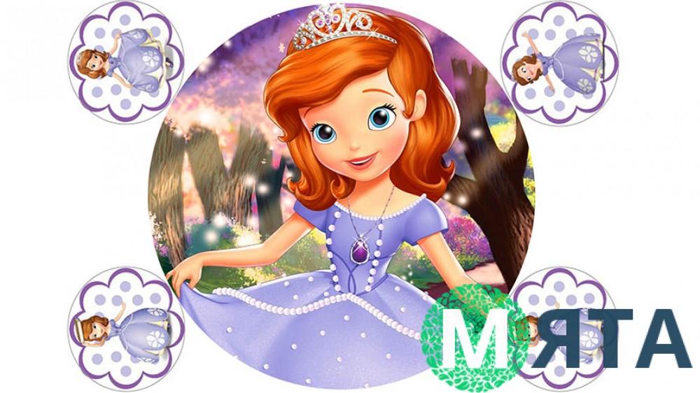 Принцесса София 7