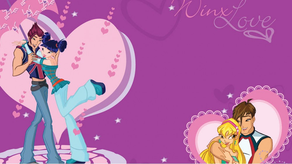 Winx Love
