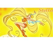 Стелла из мультика Winx