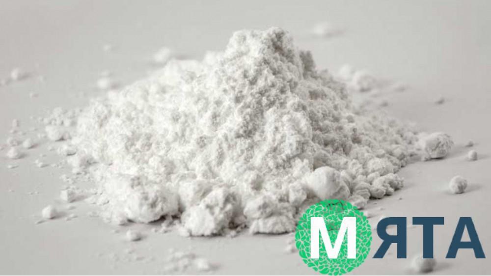 Диоксид титана, Китай, (zip pack)
