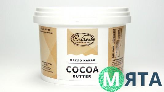 Какао масло, Criamo
