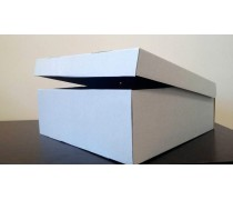 Коробка для торта 30х30х11 см
