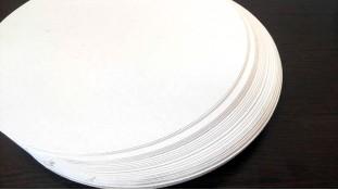 Подложки белые ламинированные
