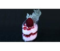 Стаканчики для десертов Овал