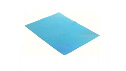 Силиконовый коврик для раскатки и выпечки. Без разметки