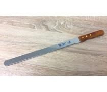 Нож для бисквита большой