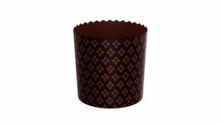 Бумажные формы для куличей Pro 90х90 (260 грамм)