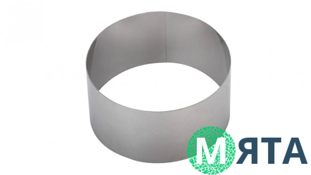 Кондитерские кольца, 8 см