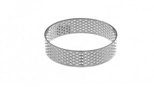 Кондитерские кольца, перфорированные 2,5 см
