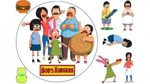 Бургеры Боба 1