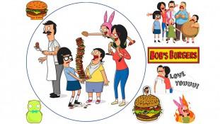 Бургеры Боба 2