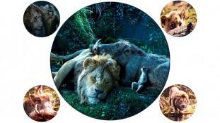 Король Лев 3