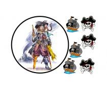 Пираты карибского моря 2