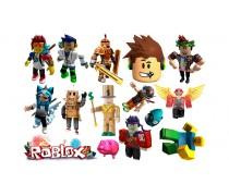 Съедобная картинка Roblox 4