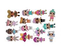 Куклы Лол 7