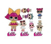 Куклы Лол 9