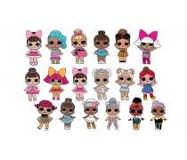 Куклы Лол 11