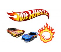 Hot Wheels 5