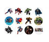 Супергерои 7