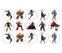 Супергерои 8