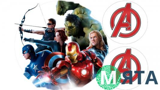 Супергерои 9