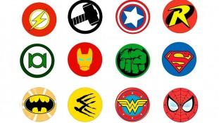 Супергерои 10
