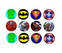 Супергерои 11