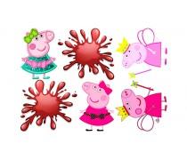 Свинка Пеппа 18