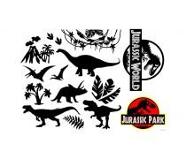 Динозавры 6