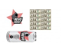 Съедобная картинка REVO (Рево)