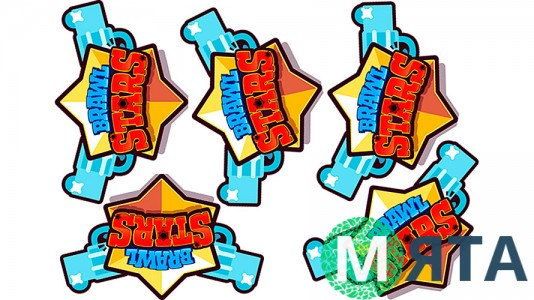 Brawl Stars 10