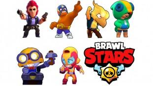 Brawl Stars 9