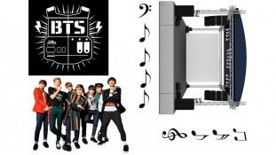 Группа BTS (БТС) 5