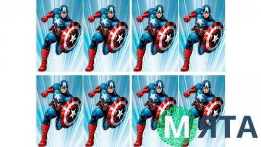 Супергерои 19