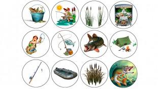 Рыбалка 6