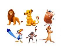 Король Лев 7