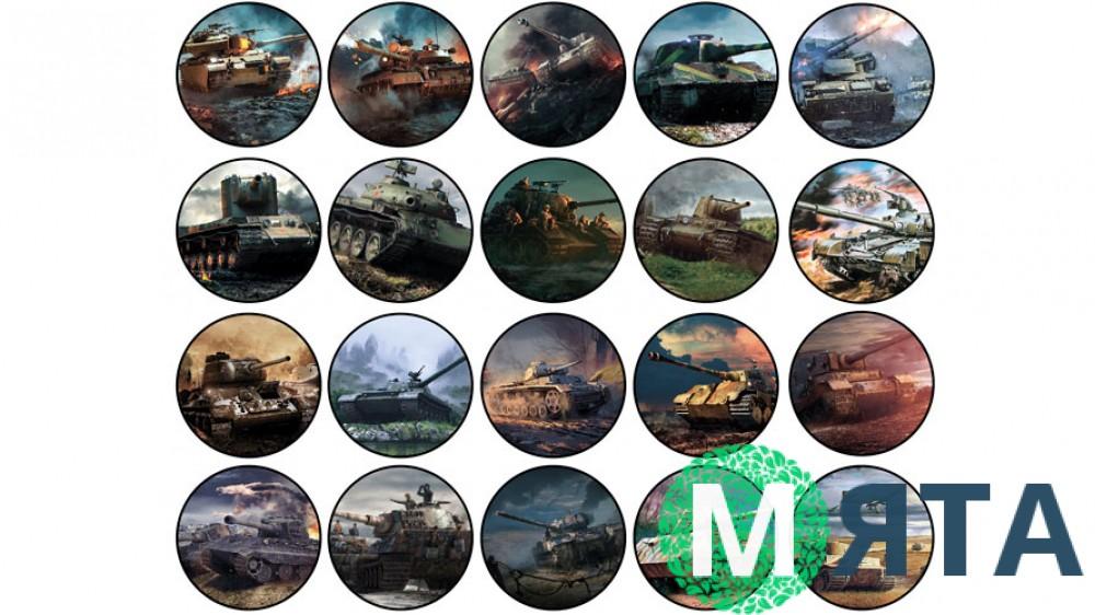 World of Tanks 6