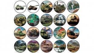 World of Tanks 5