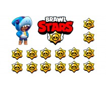 BRAWL STARS (БРАВЛ СТАРС) 20