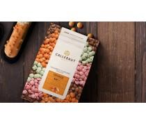 Оранжевый шоколад со вкусом апельсина Callebaut Orange